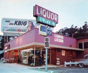 grunge, liquor, and vintage image