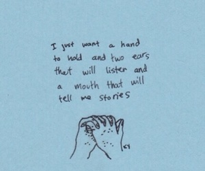 beauty, drawings, and quotes image