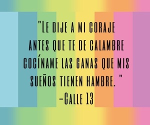 cancion, frases, and goals image