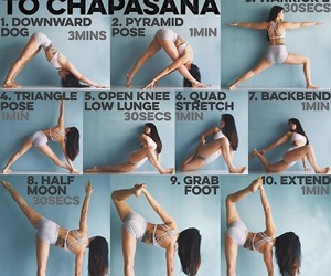 yoga and moves image