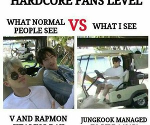 bts and jungkook image