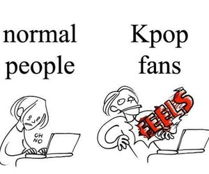 kpop, feel, and bts image