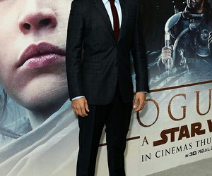 star wars, riz ahmed, and rogue one image