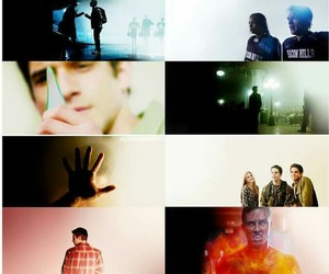 aesthetic, edit, and teen wolf image