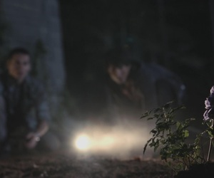 teen wolf, wolfsbane, and tw image