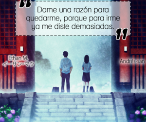 anime, frases, and mexicano image