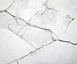 broken, damage, and cracks image