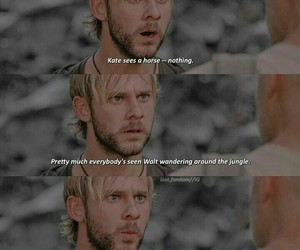 Dominic Monaghan, lost, and charlie pace image
