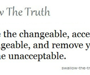 change, remove, and swallow image