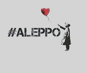 syria, aleppo, and حلب image
