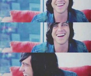 kellin quinn, sws, and sleeping with sirens image
