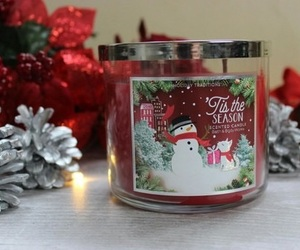 amazing, candle, and season image