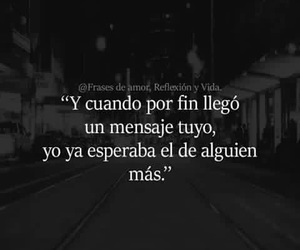 frases, notas, and desilucion image