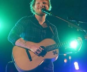 goals, guitar, and edd sheeran image