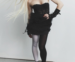 girl, kerli, and kerli koiv image