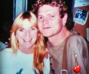 music, rock, and rick allen image