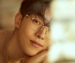 korean, nam joo hyuk, and model image