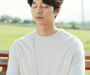 goblin, gong yoo, and 공유 image
