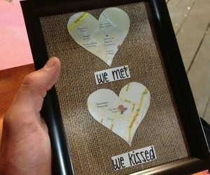 boyfriend, diy, and gift image