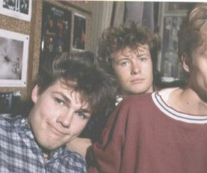 80's, Morten Harket, and a-ha image