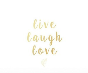 wallpaper, laugh, and live image