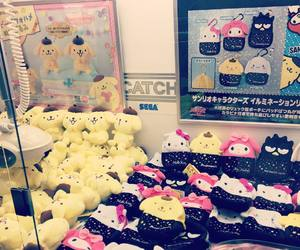 kawaii, sanrio, and plush image
