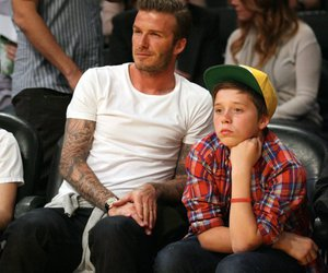 ares, Hot, and brooklyn beckham image
