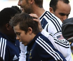 ares and brooklyn beckham image