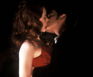 moulin rouge, love, and kiss image