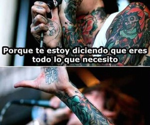 bmth, bring me the horizon, and frases image
