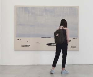 art, fashion, and aesthetic image
