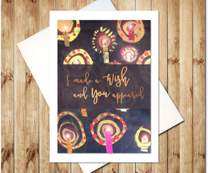 etsy, blank inside card, and iloveyou image