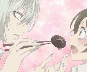 nanami, tomoe, and kamisama hajimemashita image