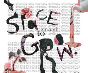 grow and space image