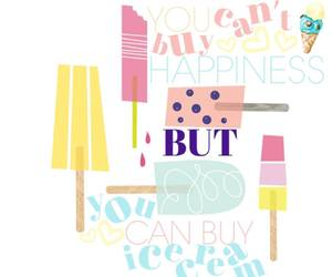 happiness, popsicle, and icecream image