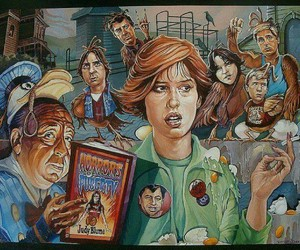 creep, Hitchcock, and movie image