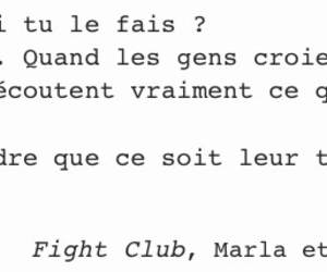 amour, couple, and fight club image