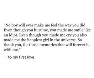 boy, sad, and love image