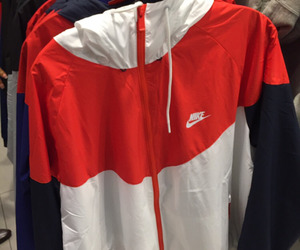 clothes and nike image