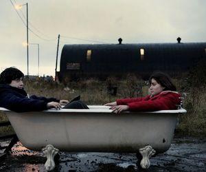 submarine, movie, and oliver tate image