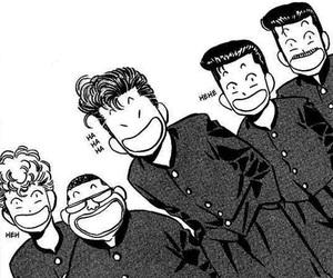 anime and sakuragi image