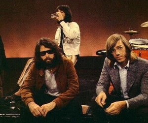 60s, 70s, and band image