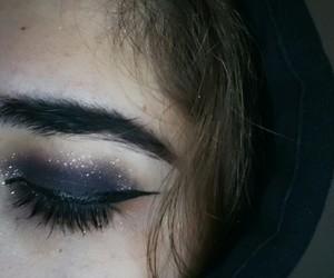 goals, eyeshadow+, and jk image