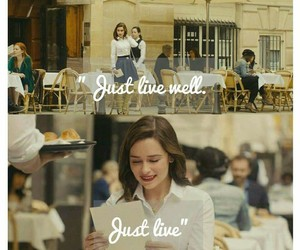 ❤ and me before you image