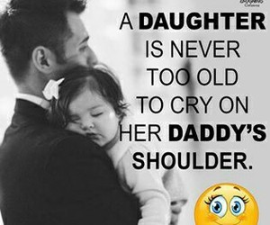 baby, daughter, and love image