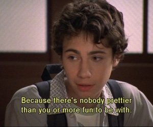quote, lizzie mcguire, and pretty image