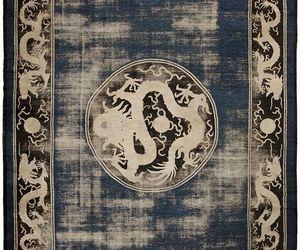architecture, dragons, and interior design image