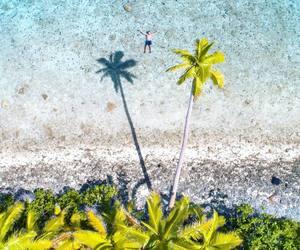 beach, fotografia, and photography image