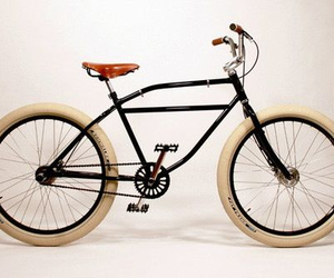 bicycle, pretty, and vintage image