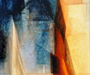 modern artist, german-american painter, and lyonel charles feininger image